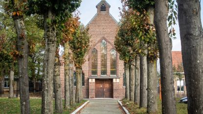 Kerk van Termolen wordt schoolgebouw