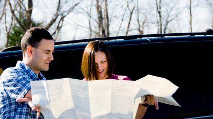 Bewezen: mannen en vrouwen kunnen even goed kaartlezen