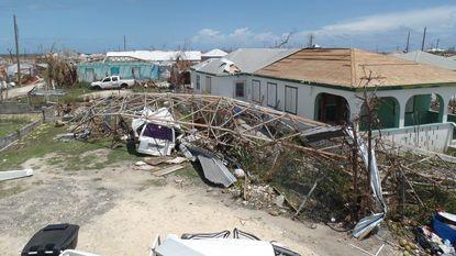 Voor het eerst in 300 jaar woont er helemaal niemand op Barbuda