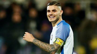 TT: Betaalt Real Madrid 130 miljoen voor spits Inter? - Armeniër is beslissende factor in deal Sanchez -Conte maakt zich geen zorgen om Hazard