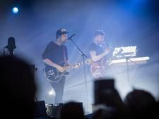 Kensington, Dotan en meer namen voor Dauwpop 2018