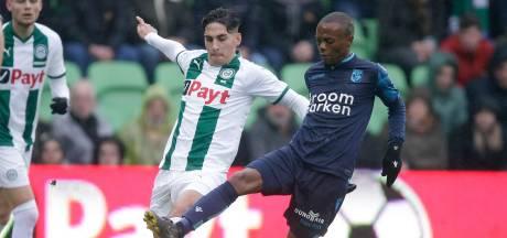 Serero mist 'crisisclash' Vitesse met Willem II