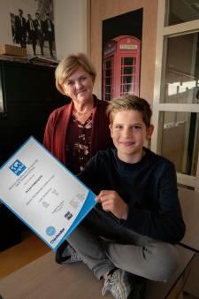 Examens Sondervick College Veldhoven verdwenen en doken op