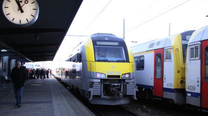 "Volksvertegenwoordiger Kris Verduyckt (sp.a) opgetogen na gesprek met minister: ""Treinverbinding van Noord-Limburg naar Brussel komt eraan!"""