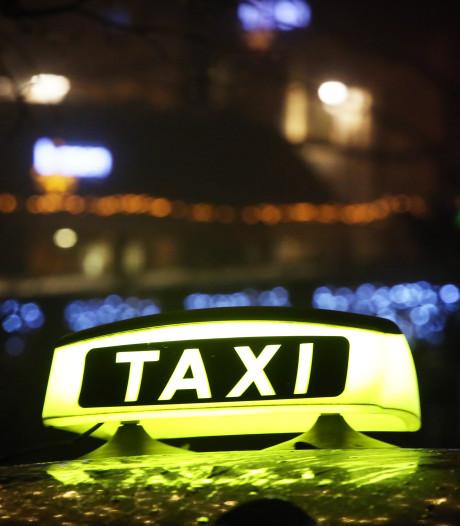 Vanaf Jazzfestival wordt Breda strenger voor taxi's