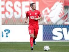 FC Twente: Drommel en Brama in de basis
