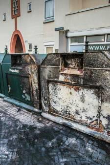 Haagse reljeugd fikt bijna 200 afvalcontainers af: schade is nu al 700.000 euro