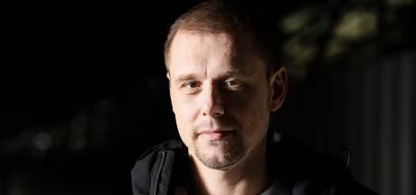 Armin voelt zich gezegend door achttiende keer top vijf DJ Mag