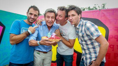 Feest in Ternat: 'Skoonste Jaarmarkt' strikt Romeo's en Willy Sommers