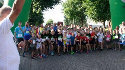 Nieuwe aankomstzone voor 'Dwars door Oud-Turnhout' door werken aan sporthal