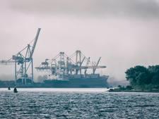 OM eist boete na dodelijke ontgroening op vrachtschip