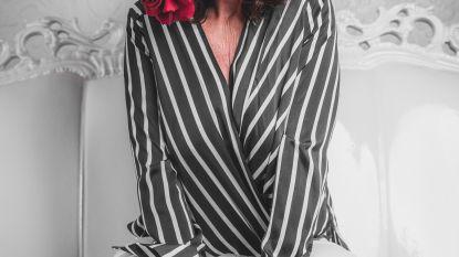"""Iris Vandenkerckhove (58) over de flinterdunne lijn tussen twee ego's: """"Wendy blijft altijd 30. Die komt nooit  in haar menopauze"""""""
