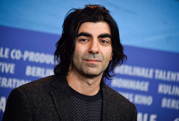 Regisseur Fatih Akin.  Beeld AFP