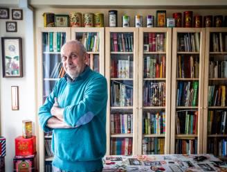 """Tongeren krijgt culinair belevingscentrum (met maar liefst 7.000 kookboeken): """"Eten werkt verbindend"""""""