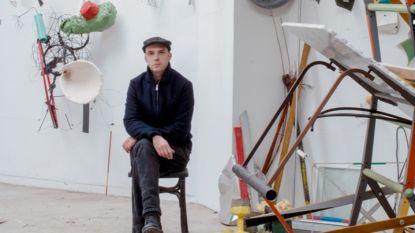 CAS Zottegem verzamelt hedendaagse kunstenaars rond thema Star TracK
