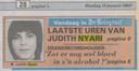 Krantenartikel van 18 januari 1994.