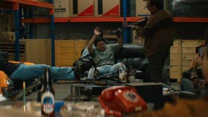 Netflix lanceert trailer 'Narcos: Mexico'