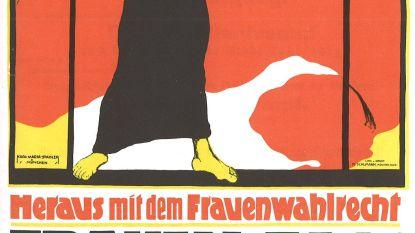 De radicale reden waarom we Internationale Vrouwendag op 8 maart vieren