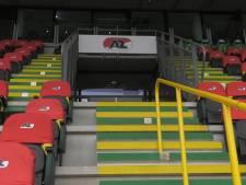 AZ naar Grolsch Veste voor Europa League tegen Antwerp