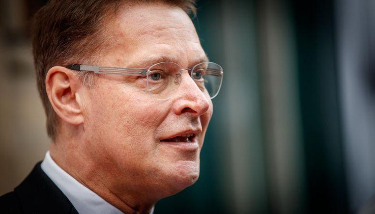 Albert Verlinde Beeld anp