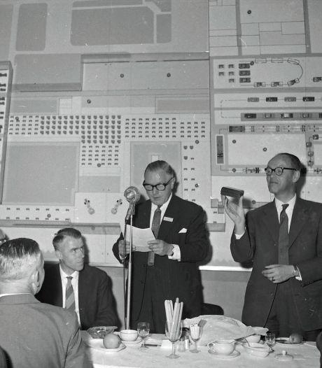 RHC zoekt verhalen achter de foto's: congres bij DAF maar wat werd er eind jaren vijftig gepresenteerd?