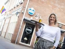 Paulina Kramer van café Mood in Enschede: 'Niemand wil dat deze bar dichtgaat'