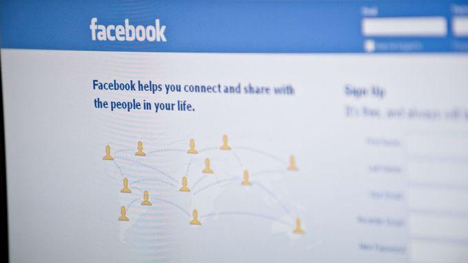 Rusland dreigt ermee Facebook af te sluiten