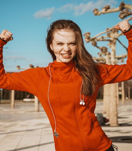 'Vrouwen zijn wereldwijd sterker dan mannen'