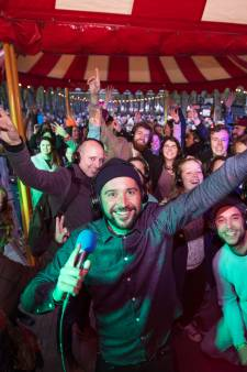 Festival voor burgemeesters en buitenlui
