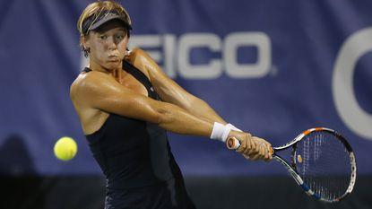 Ook Mestach naar tweede kwalificatieronde US Open