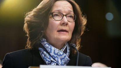 "CIA-directrice: ""Iran respecteert nucleair akkoord van 2015 nog steeds"""