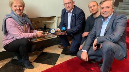 Brugge pakt uit met proefproject: digitale watermeters zorgen voor zuinigere Brugse stadsgebouwen