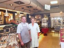 Taarten, cakes en kroketten: Koos wist op z'n twaalfde al dat hij banketbakker wilde worden