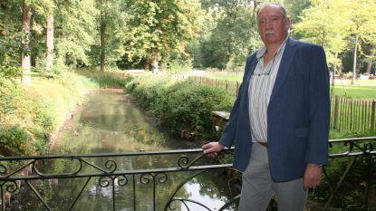 """""""Meer investeren in waterlopen en riolering"""""""