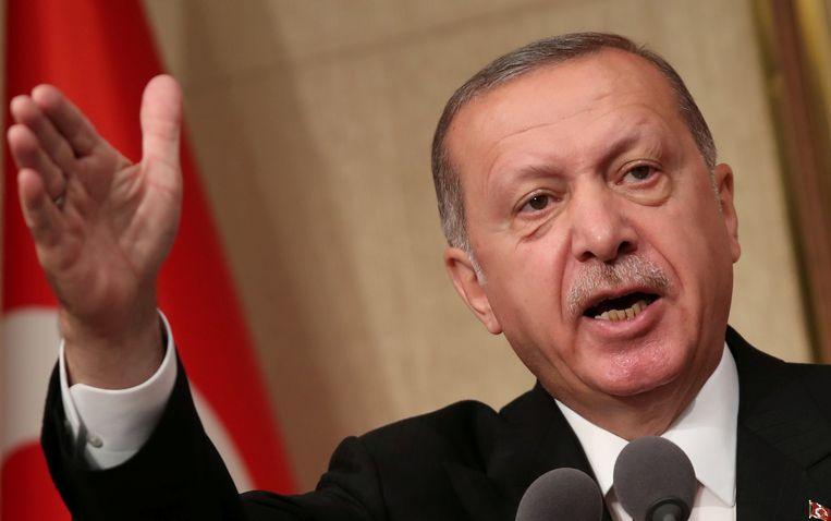 In de campagne voor de verkiezingen van 24 juni had Erdogan al beloofd een punt te zetten achter de noodtoestand. Die werd op 20 juli 2016 uitgeroepen, na de mislukte staatsgreep van 15 juli 2016.