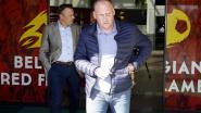 """KV Mechelen en Union leggen zich neer bij schorsingen na tumultueus duel: """"Rust mag nu terugkeren"""""""