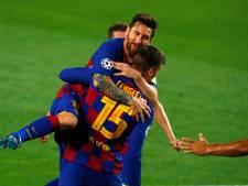 EN DIRECT: le Barça en mode gestion (3-1)