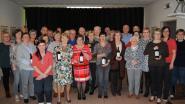 Tiende bedankingsfeest voor vrijwilligers RVT Sint-Vincentius als teken van appreciatie