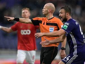 'Als matchfixing wordt bewezen,  zou het hele Belgische voetbal op apegapen liggen'