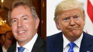 """Nieuwe gelekte e-mails Britse ambassadeur: """"Trump trok VS terug uit kernakkoord 'om Obama te treiteren'"""""""