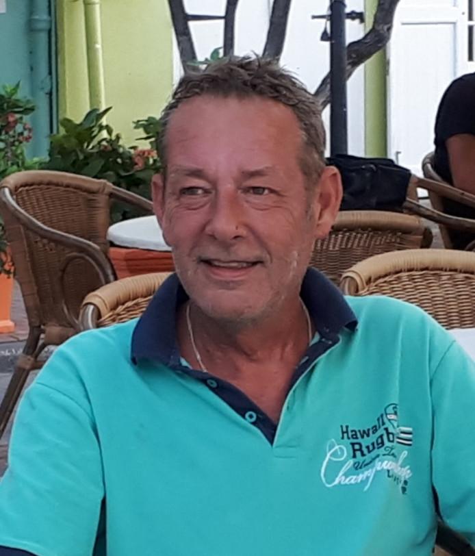 Waddinxvener Peter Poot werkte zijn hele leven bij Houtex, het bedrijf dat zijn opa heeft opgericht.