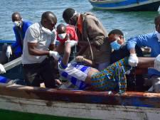 Kapitein gekapseisde ferry Tanzania gearresteerd