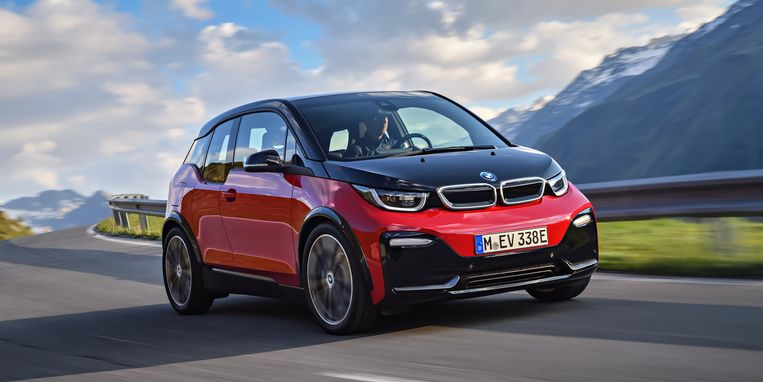 Met een elektrische wagen kom je in Oostenrijk voortaan sneller vooruit dan met een diesel of benzine.