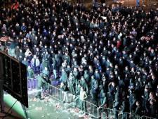 Minister waarschuwt: laatste kans dit weekend voor voetbalfans in stadion