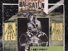 Nieuw debuut-album 'Ha-Satan' van Eindhovense rockers Lookapony