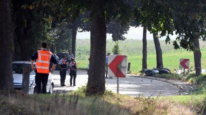Motard sterft na botsing met niet-verzekerde auto
