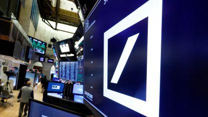 Deutsche Bank plant 24 naakte ontslagen en sluit twee kantoren in België