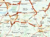 Drukke avondspits in Brabant, houd rekening met veel vertraging