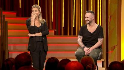 Gingelomse Brandel zoekt leuke man in homo-aflevering van Blind Date