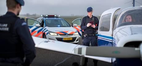 Cokesmokkel vanaf Breda Airport leidt tot tien jaar celstraf